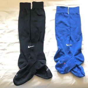 2 Pack of Nike Soccer Socks